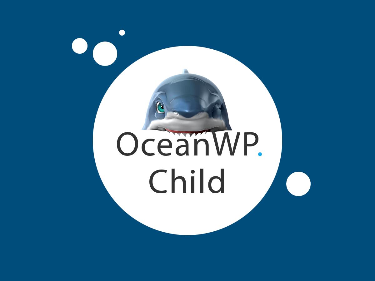 oceanwp-child
