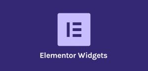 Elementor Widgets