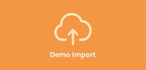 Demo Import