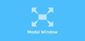 Modal Window
