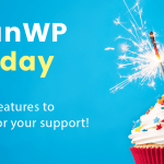 OceanWP Birthday, Many New Features for the Anniversary