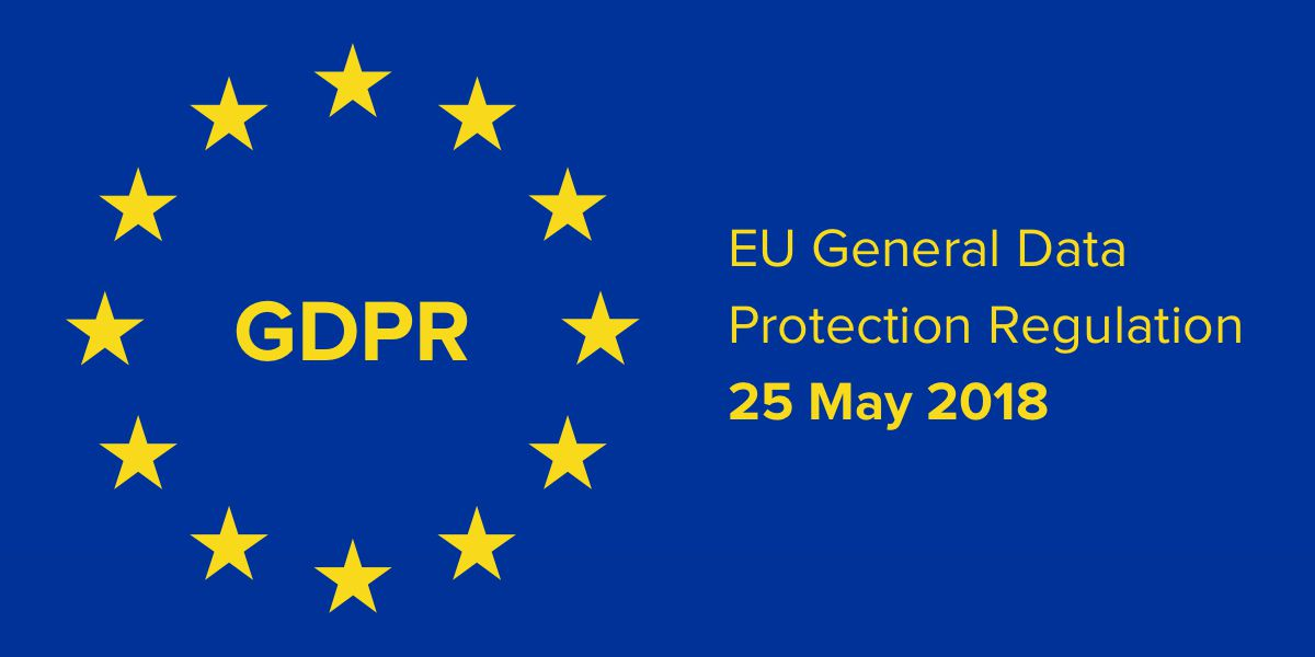How to Make your Site GDPR Compliant?
