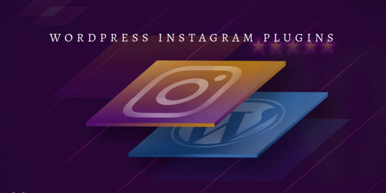 Easy Tips to Include Instagram in Web Design Using WordPress