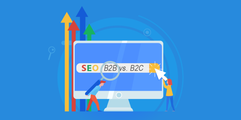 B2B vs. B2C SEO – Is There A Difference?